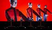 В С-Петербург приедут создатели We Are The Robots
