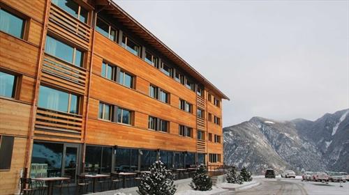 SwissPeak Resorts – новые клубные отели в Швейцарии