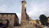 В Эмилии-Романии - чрезвычайное положение