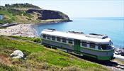 На Сардинии вновь начинает курсировать «Зеленый поезд»