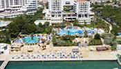 За долги в Турции продали известный отель