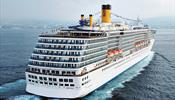 «Атлантис Лайн»: морские круизы Costa и Carnival с дружественным русским сервисом