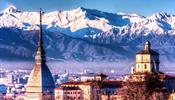 Вас ждут Турин и горы