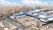 Ради высокоскоростного поезда в Казань в Москве построят новый вокзал