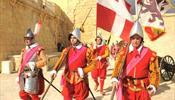 Мальта: туристов ждут красочные исторические праздники