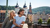 Гейдельберг – для любителей европейской романтики