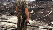 На Украине рухнул Boeing 777 Malaysian Airlines