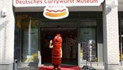 Музей жареной колбаски в Берлине закрывается