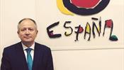 Новый Советник по туризму Посольства Испании в России