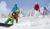 Новинки зимнего сезона в горах Чехии