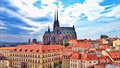 Масштабный фестиваль RE:PUBLIC 1918 - 2018 в Брно