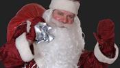 Похоже, Дед Мороз с мешком заскочил в «Пулково» -