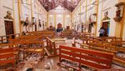 Теракты на Шри-Ланке могли готовить дети миллионера