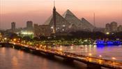 По туристам открыли огонь в Каире