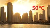Дубай может стать малопригодным для жизни людей …