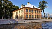 В C-Петербурге вновь откроется Летний дворец Петра I
