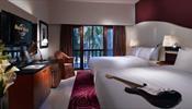 Hard Rock Hotel откроется в Давосе