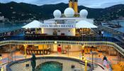 Costa Cruises готовит круизные лайнеры для туристов из России