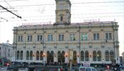 Криминогенным путем приходится идти туристам от площади трех вокзалов