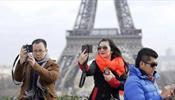 Что происходит с китайским туризмом