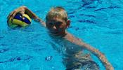 AquaLife - уникальный спортивный отдых с детьми в Болгарии