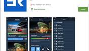 В Дубае для туристов выпустили реалити-приложение-путеводитель по рискам Covid-19