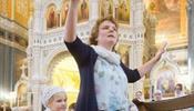 «Победа» не вместила жену пресс-секретаря Патриарха