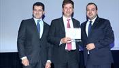 PAC GROUP удостоен награды за развитие морских круизов