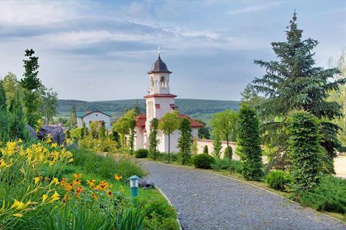 Солнечная Молдавия ждет в гости