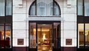 Marriott перестал устраивать владельца отеля в С-Петербурге