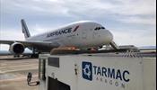 Air France отказалась от гигантов