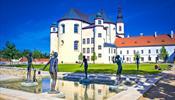Литомышль - город классической музыки, знаменитостей и отдыха