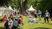 Фестиваль еды – в Праге, в мае