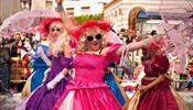 В Лимассоле с нетерпением ждут карнавал