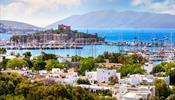 «Библио-глобус» рассчитывает усилить позиции на Эгейском побережье Турции