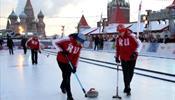 На Красной площади разрешили катать камни
