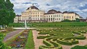 Найти дворец по душе в Баден-Вюртемберге