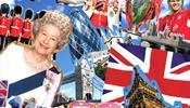 «Фламинго»: Лондон and much more