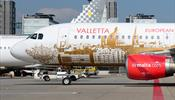 Air Malta будет снова летать в С-Петербург