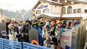 В Сочи могут остановить продажу ски-пассов