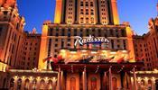 """Отель """"Рэдиссон Ройал, Москва"""" будет некоторое время не доступен для туристов"""