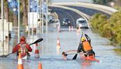 Потоп на Лазурном берегу