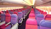 Thai Airways: социальные медиа приписали авиакомпании скорое банкротство