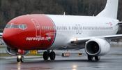 Все рейсы Norwegian отменены