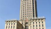Московский Hilton продадут