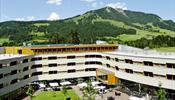 Плюс TUI Blue в Австрии