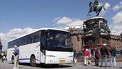 Туристические автобусы не получили особый статус на федеральном уровне