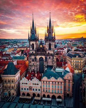 Россияне – четвертые в Чехии