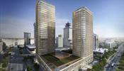 Ritz-Carlton открыл свой первый отель в столице Казахстана