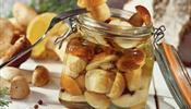 Мед, грибы … «Интурмаркет» запустили
